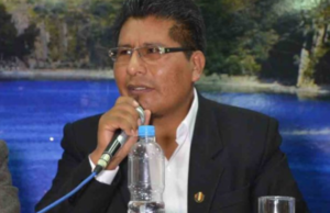 Caso Aymarazo