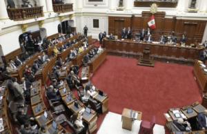reforma inmunidad parlamentaria