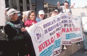 sindicato unico de trabajadores