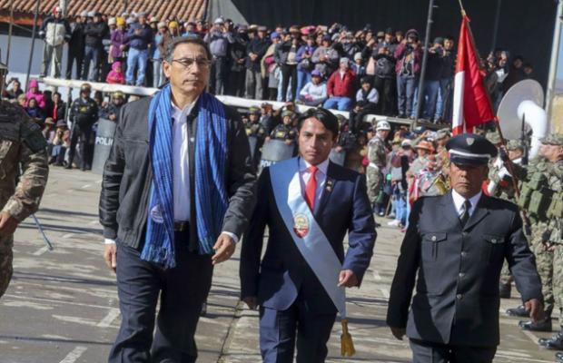 vzicarra en el bicentenario