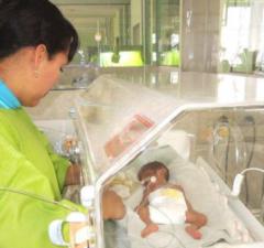 Cusco requiere más equipos en servicios de neonatología en sus hospitales