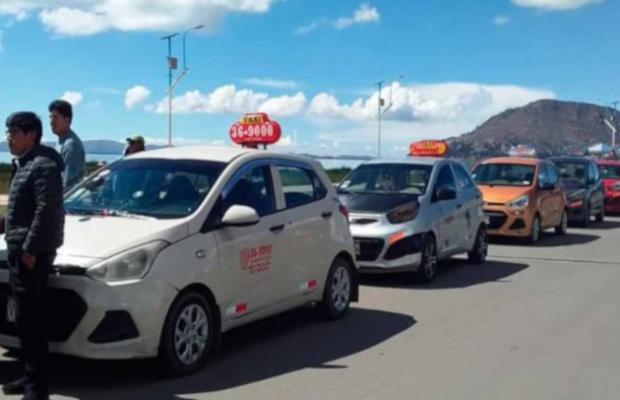 Denuncian monopolio y abusos en sector transporte
