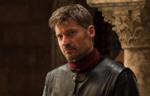 El artista que dio vida a Jaime Lannister