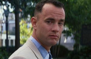 Forrest Gump cumple 25 años desde su estreno en los cines