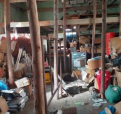 Hallan medicinas y equipos vencidos hace décadas en hospital Goyeneche