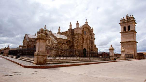 La ciudad Rosada