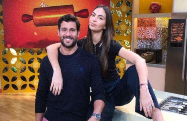 La respuesta de Natalie Vértiz ante los rumores de infidelidad de Yaco Eskenazi