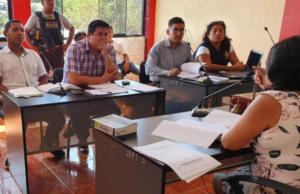 Prisión preventiva para policía acusado de disparar a joven en Piura