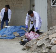 Se encontraron cuerpos mutilados en tres zonas de Lima