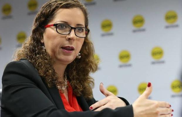 Asegura que el informe de Comisión Lava Jato no excluyó a Alan García