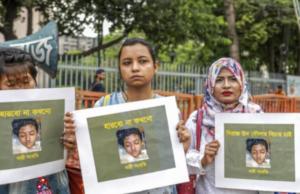 Condenan a muerte por asesinar a joven que denunció acoso sexual