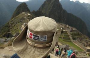 Guías de turismo realizaron protestas en Machu Picchu