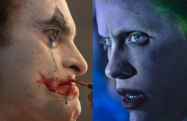 Jared Leto trató de impedir que se realizará el Joker con Joaquin Phoenix