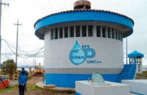 La tarifa del agua va a aumentar en el año 2020