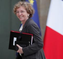 Francia permitirá ingreso inmigrantes profesionales