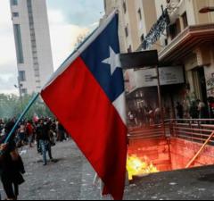 Rusia rechaza las acusaciones de intentar desestabilizar a Chile