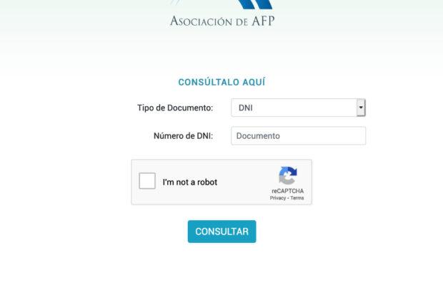 Pasos para solicitar el retiro de la AFP