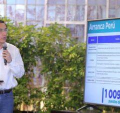 Arequipa: tres distritos superan mil casos