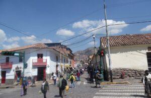 Cusco entra a nueva fase de convivencia
