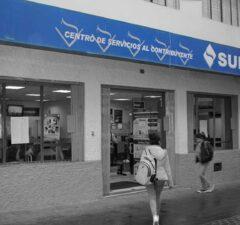Oficina de la Sunat Puno