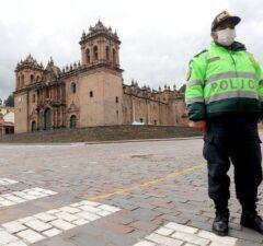 Cuarentena estricta para Cusco