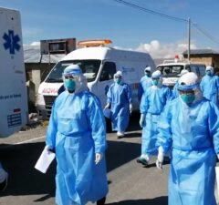 Red de Salud de Huancané