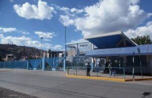 Trabajadores de EsSalud Cusco protestan
