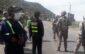 Fuerza Armada y PNP Puno