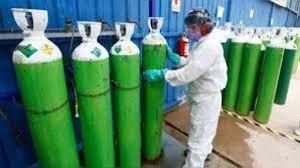 Se entregará oxígeno medicinal a la población