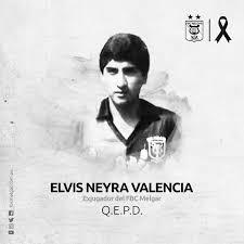 Elvis Neyra muere por Covid