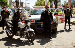 Policías no acceden a pruebas rápidas