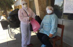 Mayoría de contagios se recuperan en Arequipa