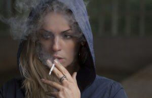Fumar y la COVID-19