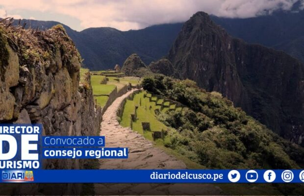 Plan reactivacion turismo cusco