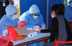 Arequipa: Disminuyen pruebas rápidas en hospital docente