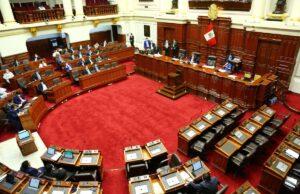 ley que impide postular a sentenciados