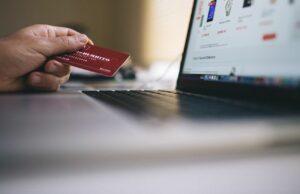 uso de pago electrónico