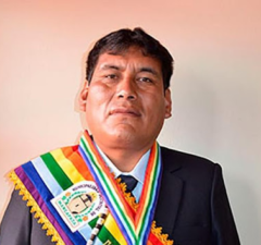 Alcalde de Marcapata detenido por intento de violación