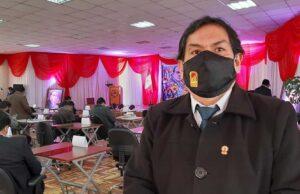 Las clases podrían retomarse de manera parcial en Puno