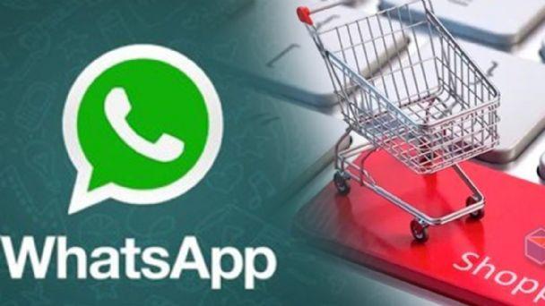 WhatsApp compras