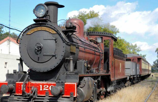 patrimonio nacional locomotora