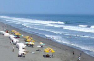 arequipa playas con aforo limitado