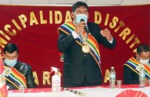 prision preventiva alcalde marcapata