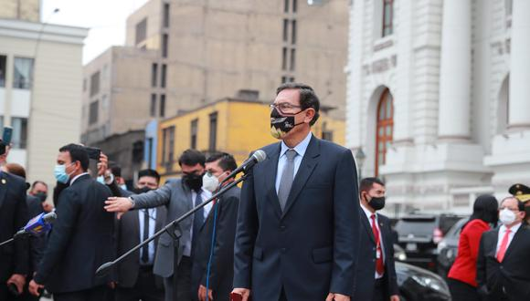 nueva crisis política perú