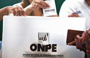 Militantes elegirán candidatos en elecciones internas