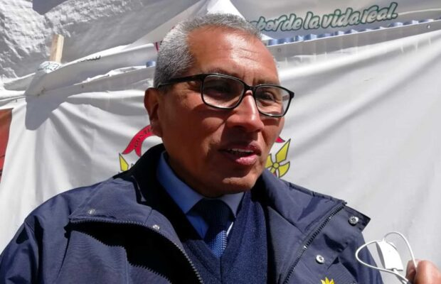 Podrán presentarse precipitaciones en altiplano de Puno