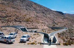 notificación judicial a Tacna