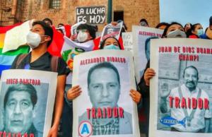 Pueblo del Cusco se declara de luto