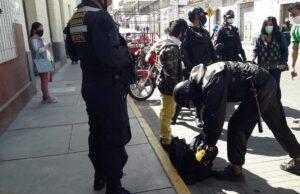 Más de 8 mil intervenciones por Seguridad Ciudadana