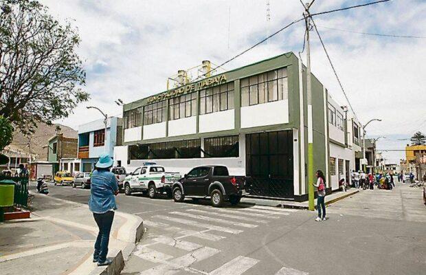 47 obras desde el 2007 no liquidó el Municipio